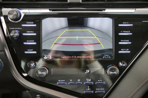 TOYOTA Camry 2.5 Hybrid e-CVT