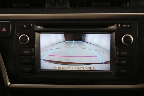 TOYOTA Auris Touring Sports Dynamic 1.8i  HSD CVT + A/T + GPS + AIRCO + CRUISE + CAMERA + ALU 16