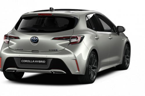 TOYOTA Corolla Hatchback 1.8 HYBRID e-CVT Premium