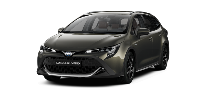 TOYOTA Corolla Touring Sports 1.8 HYBRID e-CVT TREK + Business Pack + Navi