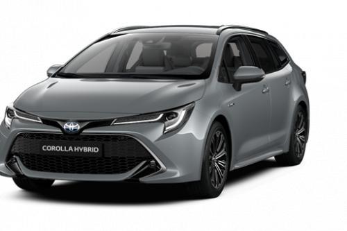 TOYOTA Corolla Touring Sports 2.0 HYBRID e-CVT PREMIUM + Exprience Pack