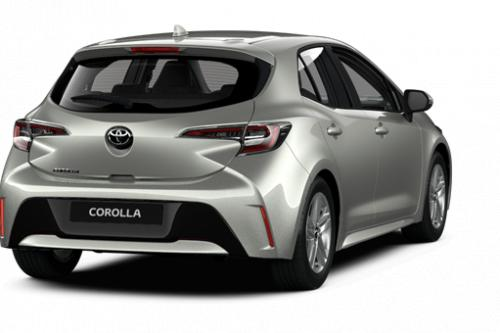 TOYOTA Corolla Hatchback Corolla Hatchback - Hatchback 1.2 Turbo petrol 6MT Dynamic Business Pack + Navi