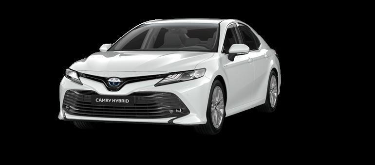 TOYOTA Camry Sedan 2.5 Hybrid e-CVT Premium