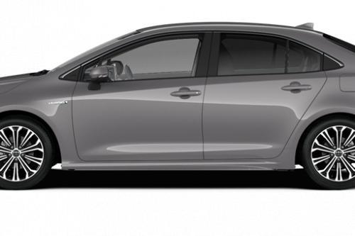 TOYOTA Corolla Berline 1.6 VVT-i 6MT Style