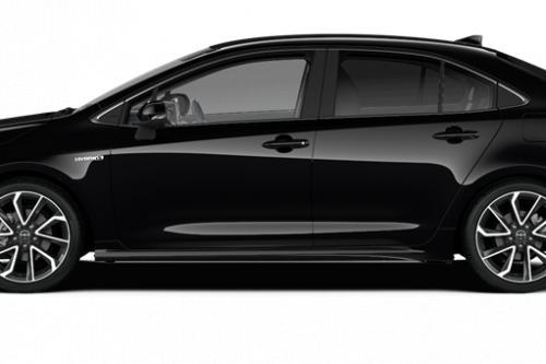 TOYOTA Corolla Berline 1.8 Hybrid e-CVT Premium