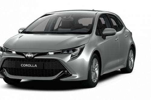 TOYOTA Corolla Hatchback 1.8 Hybrid e-CVT Dynamic Plus + Business Pack