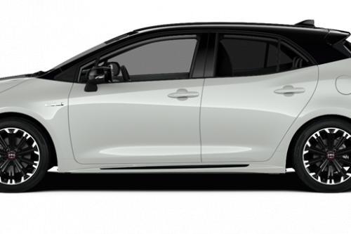 TOYOTA Corolla Hatchback 1.8 e-CVT Hybrid  GR Sport + Business Pack + Navi + Toebehoren
