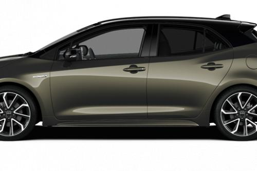 TOYOTA Corolla Hatchback 2.0 Hybrid e-CVT Premium