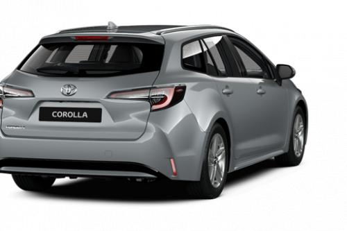 TOYOTA Corolla Touring Sports 1.8 Hybrid e-CVT Dynamic Plus + Business Pack + Navi