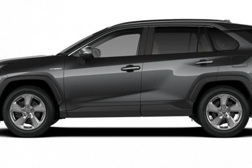 TOYOTA RAV4 5 deurs 2.5 Hybrid 2WD e-CVT Premium + Pano Roof