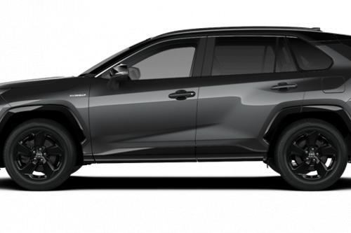 TOYOTA RAV4 5 deurs 2.5 Hybrid 2WD e-CVT Style + JBL Pack