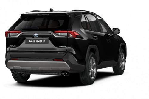 TOYOTA RAV4 5 deurs 2.5 Hybrid AWD e-CVT Premium + JBL Pack + Panoramic Roof