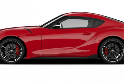 TOYOTA GR Supra coupé 3.0L AT Sport + Premium Pack