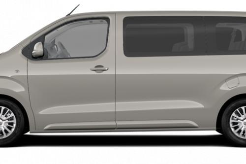 TOYOTA PROACE Verso Medium 1.5 120pk 6MT Shuttle + Navi + Parking Pack