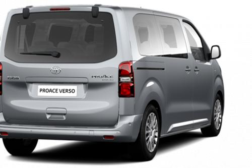 TOYOTA PROACE Verso MEDIUM 1.5D 120hp 6MT MPV + Full Pack Panoroof