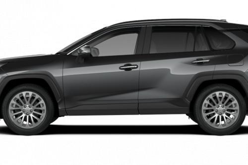 TOYOTA RAV4 5 deurs 2.0 Benzine AWD CVT Premium Plus + JBL Pack + Pano