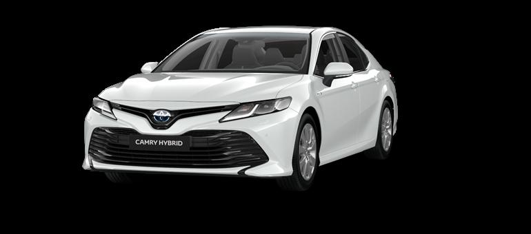 TOYOTA Camry Sedan 2.5L HSD CVT Premium