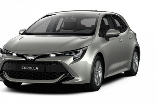 TOYOTA Corolla Hatchback e-CVT Hybrid Dynamic Plus + Business Pack