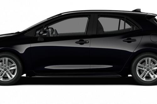 TOYOTA Corolla Hatchback 1.2 Turbo benzine 6MT Dynamic + Business Pack + Navi (DEMO)