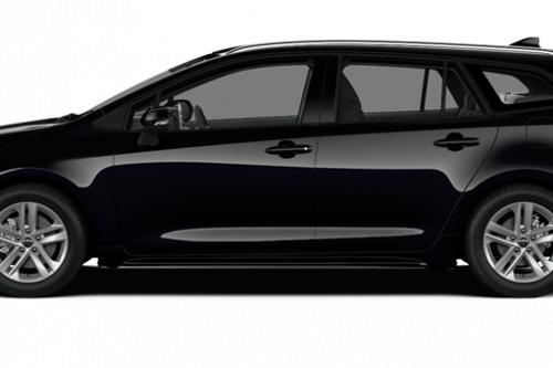 TOYOTA Corolla Touring Sports 1.8 Hybrid e-CVT Dynamic Plus + Business Pack