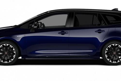 TOYOTA Corolla Touring Sports 1.8 Hybrid CVT GR Sport