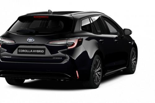 TOYOTA Corolla Touring Sports 2.0 Hybrid CVT Premium Plus + Luxury Pack