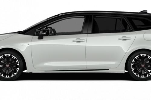 TOYOTA Corolla Touring Sports 2.0 Hybrid CVT GR Sport