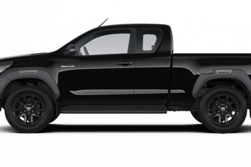 TOYOTA Hilux 4X4 Extra Cabine 2.8 204hp 6AT Style