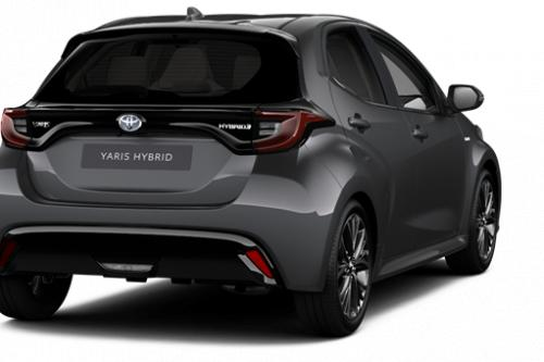 TOYOTA Yaris 5 deurs 1.5 Hybrid e-CVT Elegant + Hi-tech