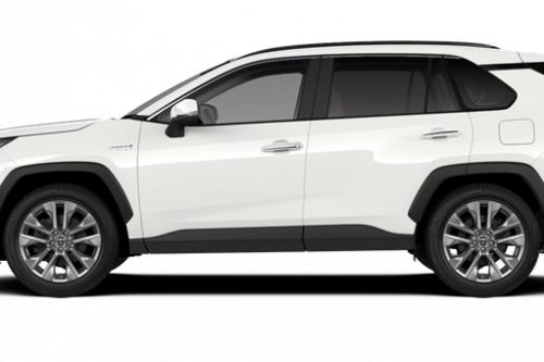 TOYOTA RAV4 5 deurs 2.5 Hybrid 2WD e-CVT Premium Plus JBL Pack + Pano