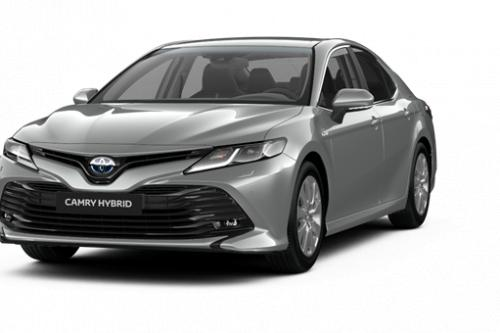 TOYOTA Camry Sedan 2.5L HSD CVT + Business Pack (DEMO)