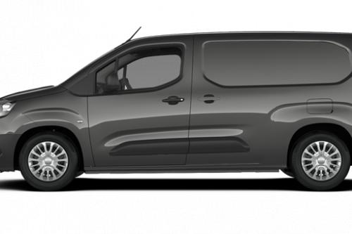 TOYOTA PROACE City Panel Van LWB 1.5L Diesel 130hp MT Comfort